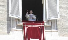 Đức Thánh Cha công bố danh sách 14 Đức Hồng Y mới
