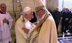 Đức Giáo hoàng Phanxicô: Giáo hội không có nhiệm vụ thay đổi chính phủ