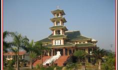 Thư tuyển ứng sinh linh mục của Giáo phận Lạng Sơn năm 2018