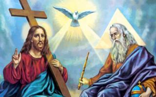 CÁC BÀI SUY NIỆM LỜI CHÚA  CHÚA NHẬT VIII THƯỜNG NIÊN– NĂM B  LỄ CHÚA BA NGÔI
