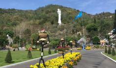Chương trình ngày hành hương kính Đức Mẹ tại Đền Thánh Đức Mẹ Bãi Dâu - Ngày 12 và 13.5.2018