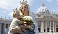 Bản văn Phụng vụ lễĐức Trinh Nữ Maria Mẹ Hội Thánh