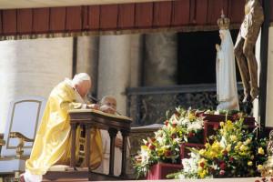 Thánh Giáo hoàng Gioan Phaolô II và lòng sùng kính của Balan với Đức Maria