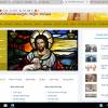 Trang web mới của HĐGMVN (hdgmvietnam.com)