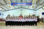 Tin Ảnh: GHBL Suối Rao: Thánh lễ ban Bí tích Thêm Sức cho 60 em thiếu nhi