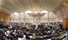 Đức Thánh Cha chủ sự buổi cầu nguyện Đại kết tại Genève, Thụy Sĩ