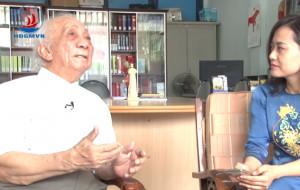 VIDEO: Phỏng vấn Lm Phêrô Kim Long: Hồng ân Thánh nhạc