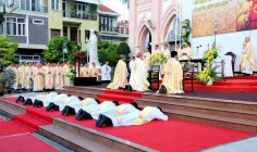 Linh mục trọn đời và trọn vẹn cuộc đời