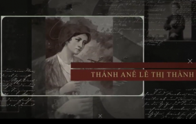 VIDEO: PHIM GIỚI THIỆU NĂM THÁNH: Tôn Vinh Các Thánh Tử Đạo Việt Nam và Các Vị Tử Đạo Bà Rịa