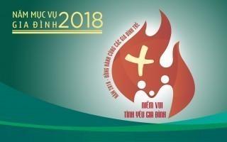 """Suy tư Năm Mục vụ Gia đình 2018: Đồng hành với các gia đình trẻ  Bài 7 : """"Anh nhận em làm vợ…"""""""