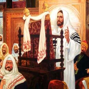 CÁC BÀI SUY NIỆM LỜI CHÚA CHÚA NHẬT XIV THƯỜNG NIÊN – NĂM B