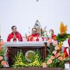 Tin ảnh: Gx. Hữu Phước: Mừng lễ Thánh Phêrô và Phaolô