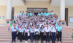 Giáo xứ Dũng Lạc: Khóa huấn luyện Giáo Lý viên Cấp II- Hạt Bà Rịa 2018