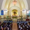 Tin ảnh: Gx. Vinh Hà: Mừng lễ Thánh Phêrô và Phaolô Tông đồ