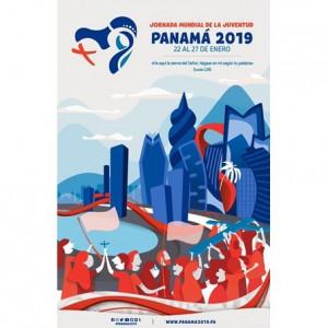 Bài hát chủ đề Đại hội Giới trẻ Thế giới tại Panama 2019