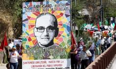 Giáo hội San Salvador chuẩn bị lễ Phong Thánh cho Chân phước Oscar Romero