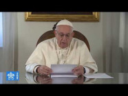 VIDEO: Sứ điệp video của ĐTC Phanxicô gửi Ailen