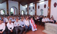 Tin ảnh: Gx. Đức Mỹ: Hành hương Nhà thờ Mồ Bà Rịa
