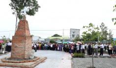 Tin ảnh: Gx. Hữu Phước: Hành hương Năm thánh Tôn vinh các Thánh Tử đạo Việt Nam