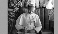 Bốn mươi năm ngày Đức Giáo hoàng Phaolô VI về với Chúa