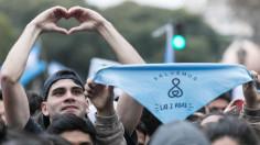 Thượng viện Argentina bác bỏ dự luật hợp pháp hóa phá thai