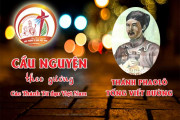 Cầu nguyện theo gương các Thánh Tử đạo Việt Nam: THÁNH PHAOLÔ TỐNG VIẾT BƯỜNG,  Quan Thị Vệ