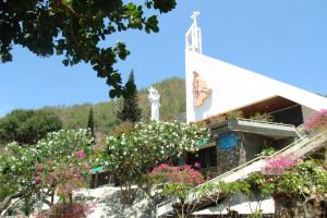 Thông báo: Cử hành phụng vụ kính Đức Mẹ tại Đền Thánh Đức Mẹ Bãi Dâu