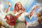 15.8.2018 – Thứ Tư tuần XIX Thường niên B-Đức Mẹ lên trời