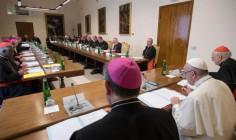 Các Giám mục châu Mỹ Latinh họp chuẩn bị Thượng HĐGM thế giới