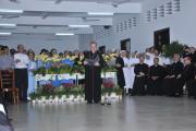 Diễn từ chào mừng Đức Tổng Giám mục Marek Zalewski của Chủ tịch HĐGM VN