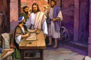 Đức Thánh Cha: Hãy luôn nhớ nơi chúng ta được chọn