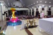 Tin ảnh: Gx. Hải Sơn:Thánh lễ cầu cho thiếu nhi nhân dịp tết trung thu