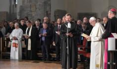 ĐTC Phanxicô cầu nguyện đại kết tại Riga, Lettoni
