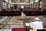 Đức Thánh Cha khuyên các chủng sinh Ý: Tìm kiếm sự thật