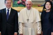 Đức Giáo Hoàng có thể viếng thăm Bắc Hàn