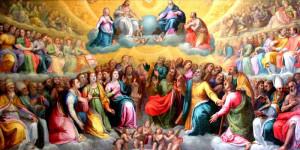 CÁC BÀI SUY NIỆM LỜI CHÚA LỄ CÁC THÁNH NAM NỮ