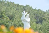 Đền Thánh Bãi Dâu: Hành hương kính Đức Mẹ - Thứ Bảy đầu tháng 10.2018