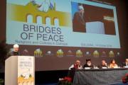 ĐGH kêu gọi các tôn giáo liên kết phụng sự hòa bình