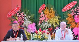 Caritas Việt Nam: Bế mạc Hội nghị thường niên 2018