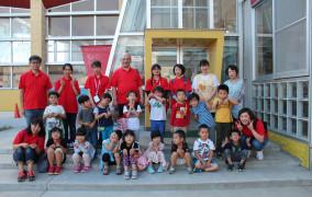 Cha Fra' Narciso Cavazzola 53 năm truyền giáo ở Nhật Bản
