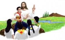 Sứ điệp video ĐTC gửi đại hội Giáo lý quốc tế lần II