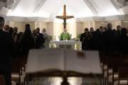 Đức Thánh Cha: Hãy coi chừng những Kitô hữu cứng nhắc và luôn hoàn hảo