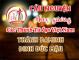 Cầu nguyện theo gương các Thánh Tử đạo Việt Nam: THÁNH ĐAMINH ĐINH ĐỨC MẬU Linh mục dòng Đaminh