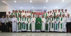 Ủy ban Mục vụ Gia đình: Hội nghị thường niên