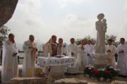 Thánh lễ Khánh thành và Làm phép tượng Đức Mẹ La Vang tại Thánh địa