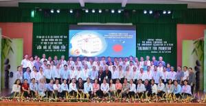 Caritas Việt Nam: Hội nghị thường niên 2018