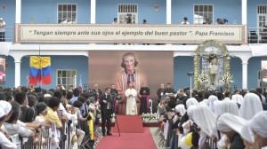 Sứ điệp ĐGH gửi Hội đồng tu sĩ nam nữ Tây Ban Nha