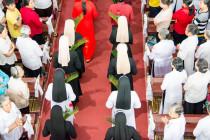 Đền Thánh Đức Mẹ Bãi Dâu:  Thánh lễ tạ ơn bế mạc Năm thánh Tôn vinh các Thánh Tử đạo Việt Nam