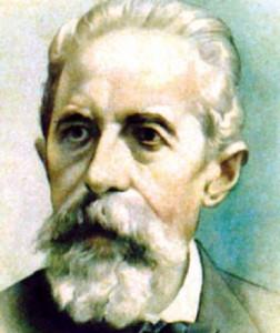 Giuseppe Toniolo, người đã đem tinh thần Kitô vào đời sống chính trị
