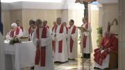 Đức Thánh Cha: giám mục là người đầy tớ chứ không phải là ông hoàng